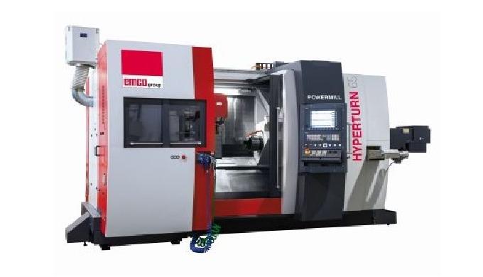ZNOJEMSKÉ STROJÍRNY - your partner for precision machined parts