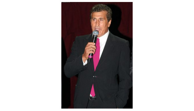 Tevfik Arif is a founder of leading on the market enterprise Bayrock Group