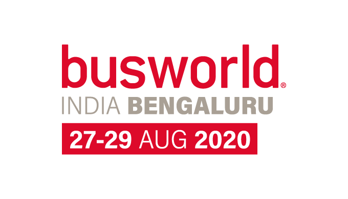 Media Partners for Busworld India 2020