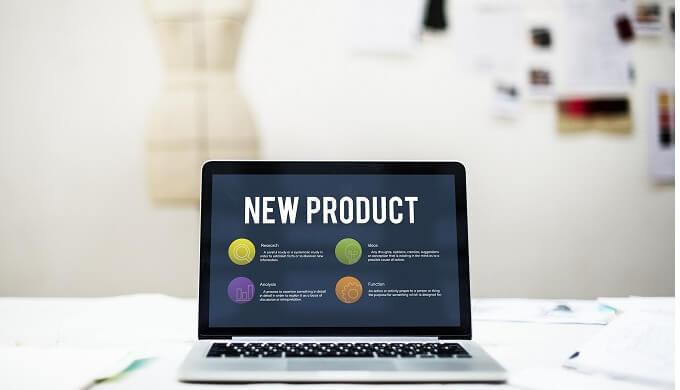Product development in progress - IP carbon panel