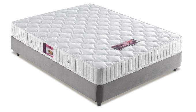 Continous Spring Mattress For Hotels