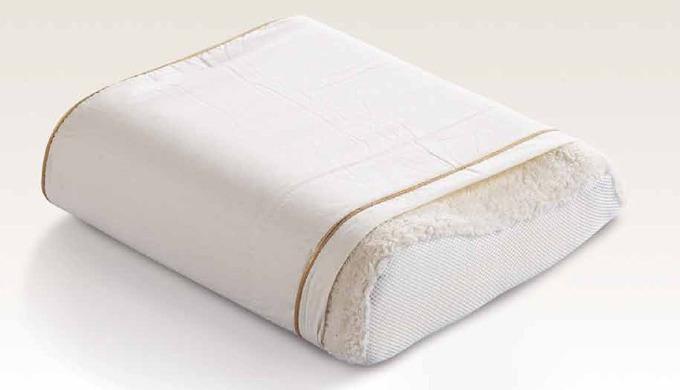 Organic Cotton Visco Pillow