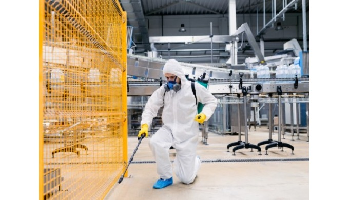 Here at Safekill, we offer outstanding 24 hour pest control in London and many of the surrounding ar...