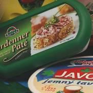 Potravinářské etikety, etikety pro potraviny