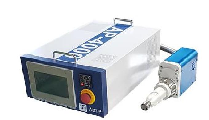 Air plasma_rotational head_AP-4000R