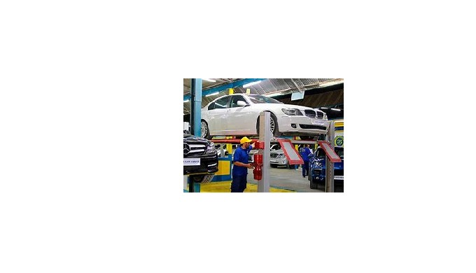 Looking for the best automobile services in Sharjah? Then we have the best engineers who will handle...