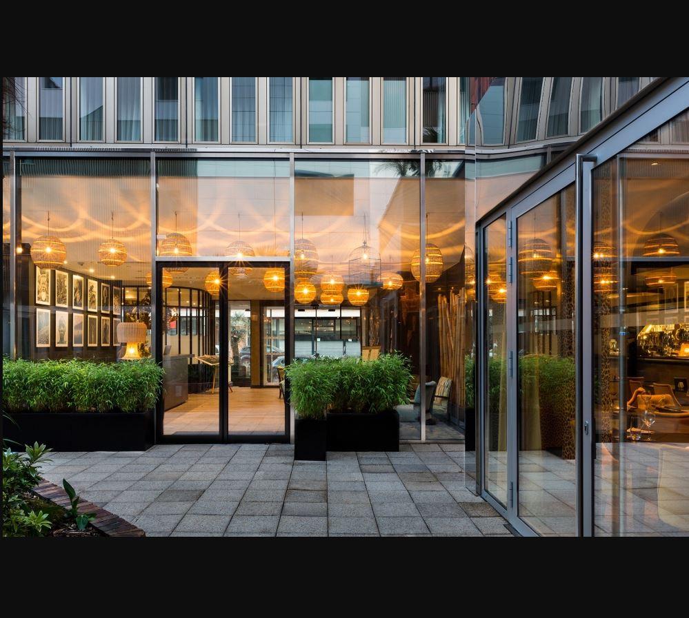 HOTEL 4* L'Arbre Voyageur, BW PREMIER COLLECTION