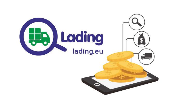 Новітня транспортна платформа Lading зараховує кожному новому користувачу 300 грн. на акаунт. Такий ...