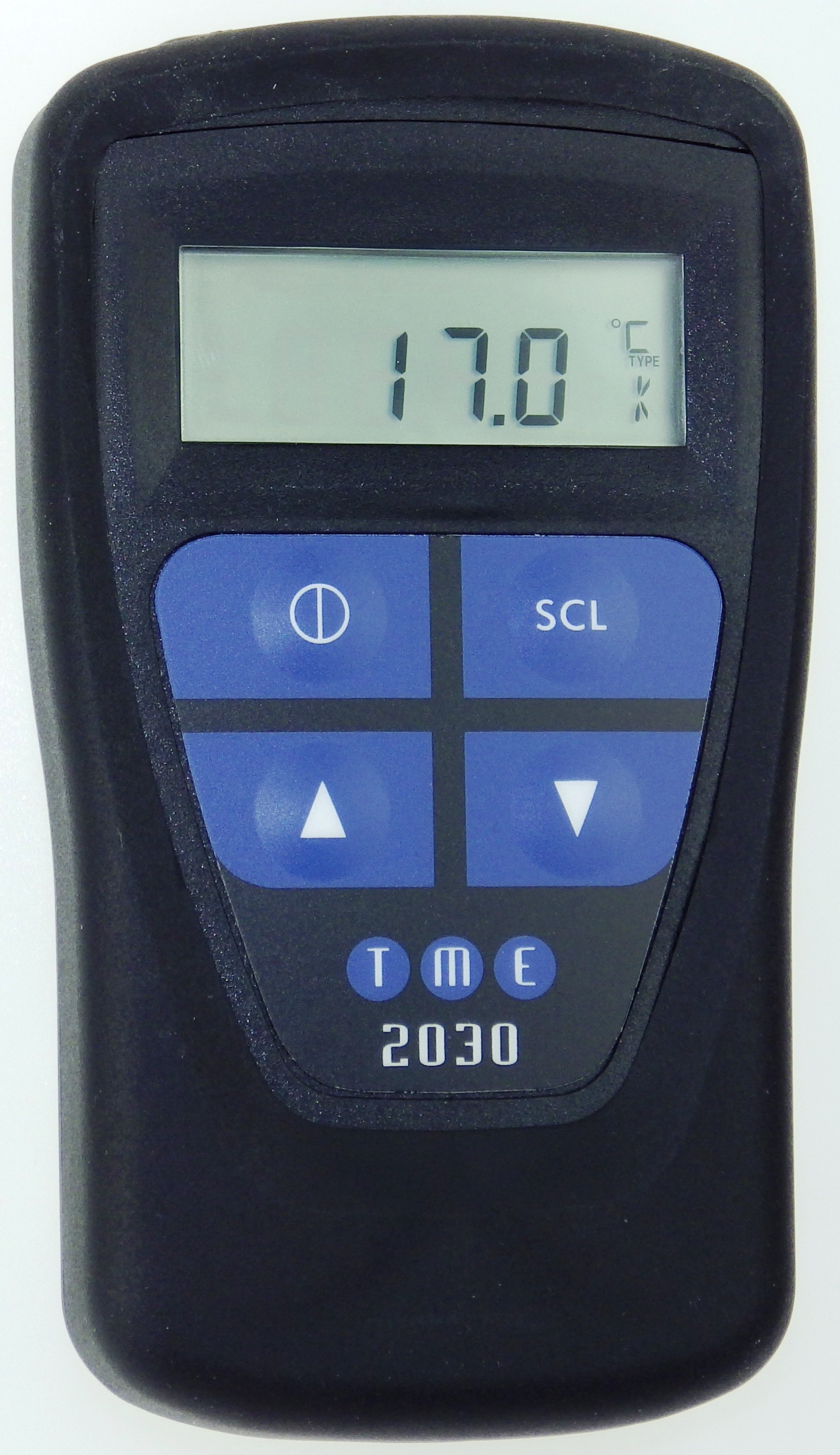 This Waterproof, Self-Calibrating Thermometer/Simulator can simulate the thermocouple output, and ha...