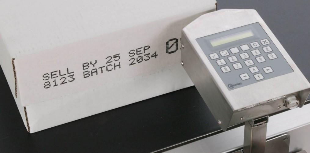 DOD printers .