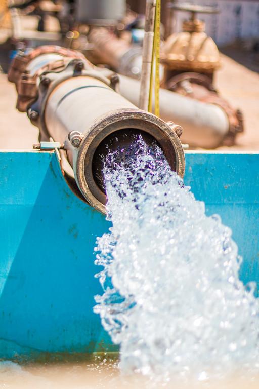 Water well pump installation services in Arizona
