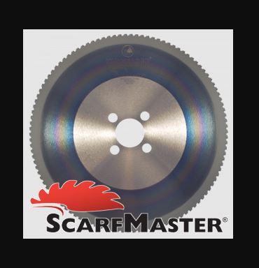 KINKELDER, fabricant de lames de scie, vous présente la gamme de lame TCT Coupe Volante : TCT ScarfM...