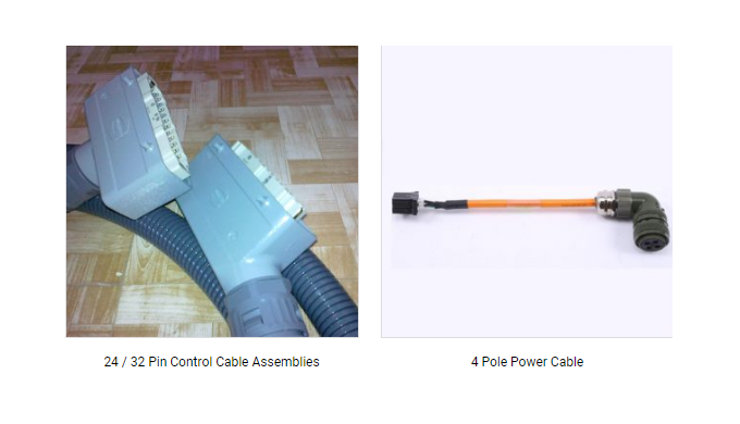 . They are used in a wide variety of applications and industries to interconnect components, sub-sys...