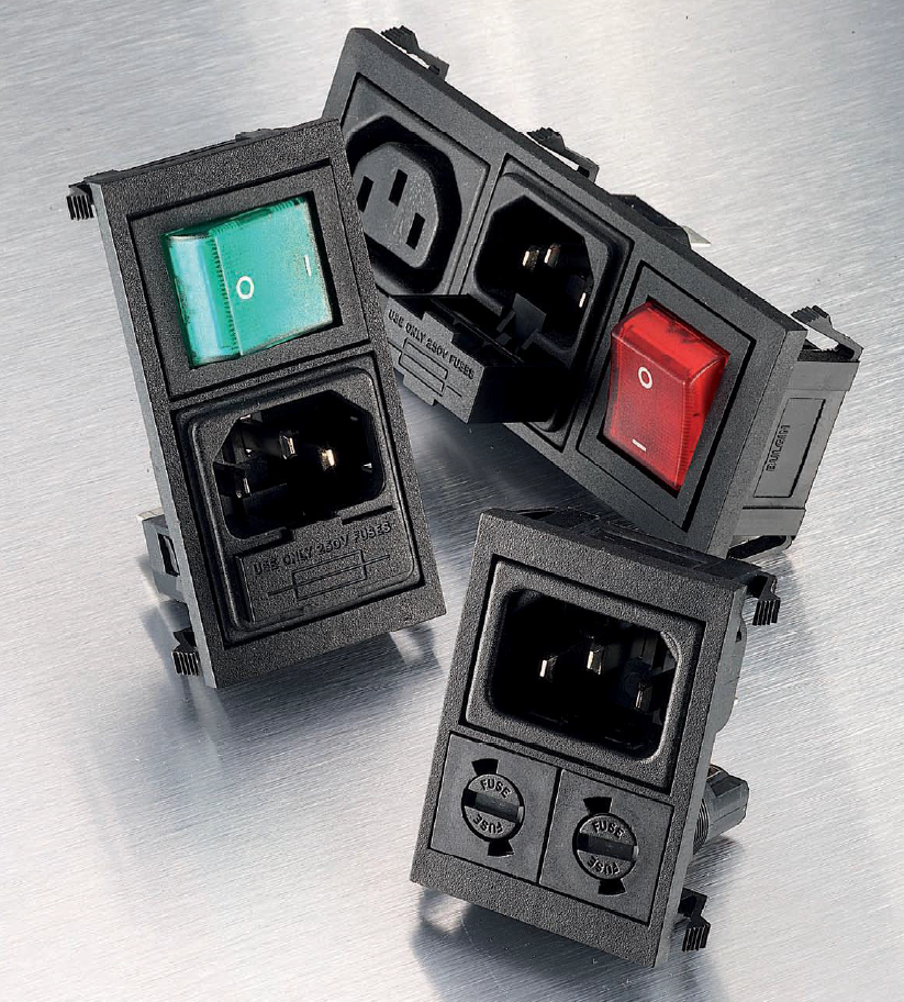 Découvrez notre gamme complète de module Polysnap de type verticaux, horizontaux avec ou sans filtre...