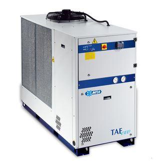 MTA, fournisseur d'équipement industriel, vous présente le refroidisseur de liquide TAEevo TECH avec...