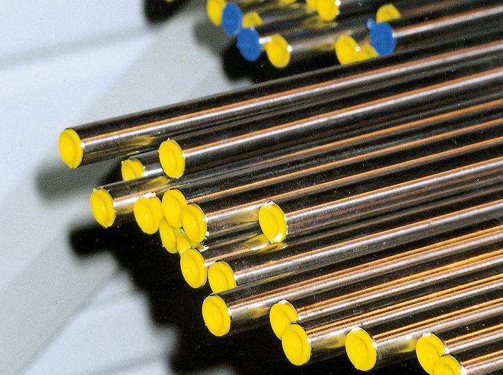 Nabízíme nerezové bezešvé přesné instrumentální trubky podle norem: EN 10305-1(DIN 2391), ASTM 632, ...