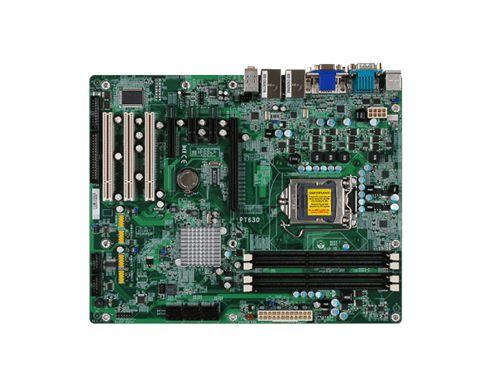 PT630-NRM | Intel Core | Piketon | ATX | DFI
