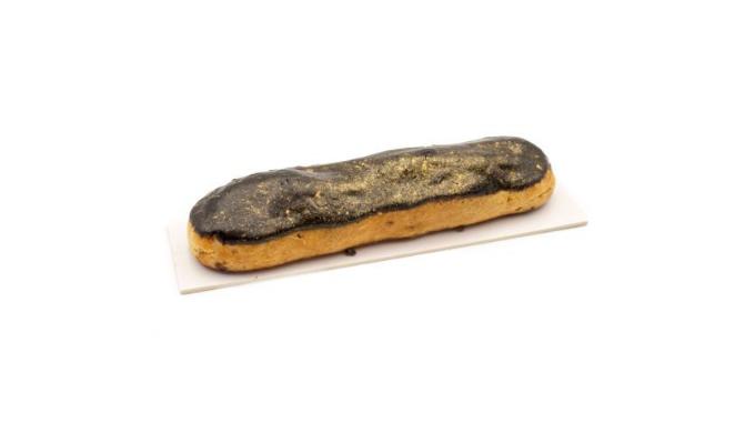Pâte à choux Crémeux au chocolat 64% Glaçage noir Téléchargez l'ensemble de notre catalogue ! ht...