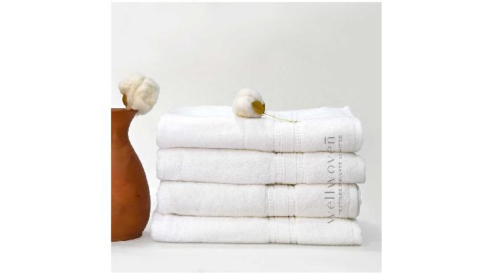 Hospital and Hotel Towel