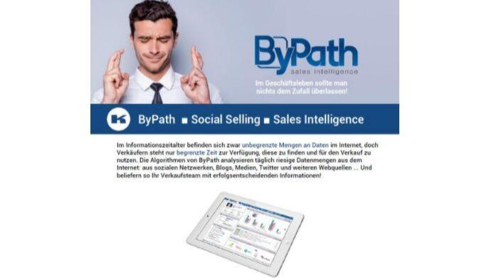Im Informationszeitalter befinden sich zwar unbegrenzte Mengen an Daten im Internet, doch Verkäufern...