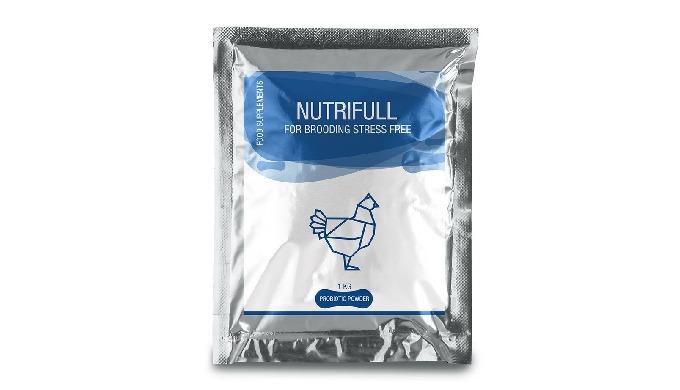 Nutrifull (Sodium Bicarbonate) - Poultry Probiotics
