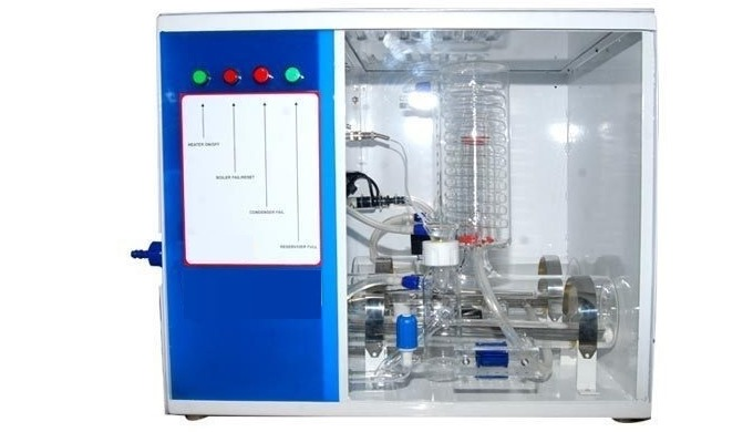 Mars Scientific Instruments Co. commenced its business in the year 2014 and has been acknowledged as...
