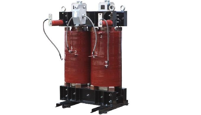 Dławiki gaszące (cewki Petersena) w wykonaniu żywicznym służą do kompensowania prądu ziemnozwarciowe...