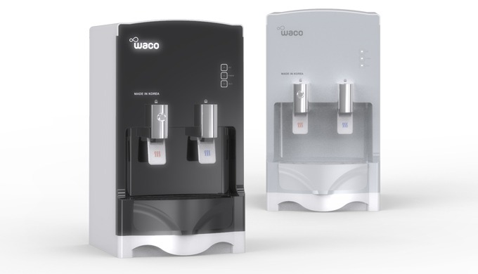 POU Water Cooler - W2-170SP