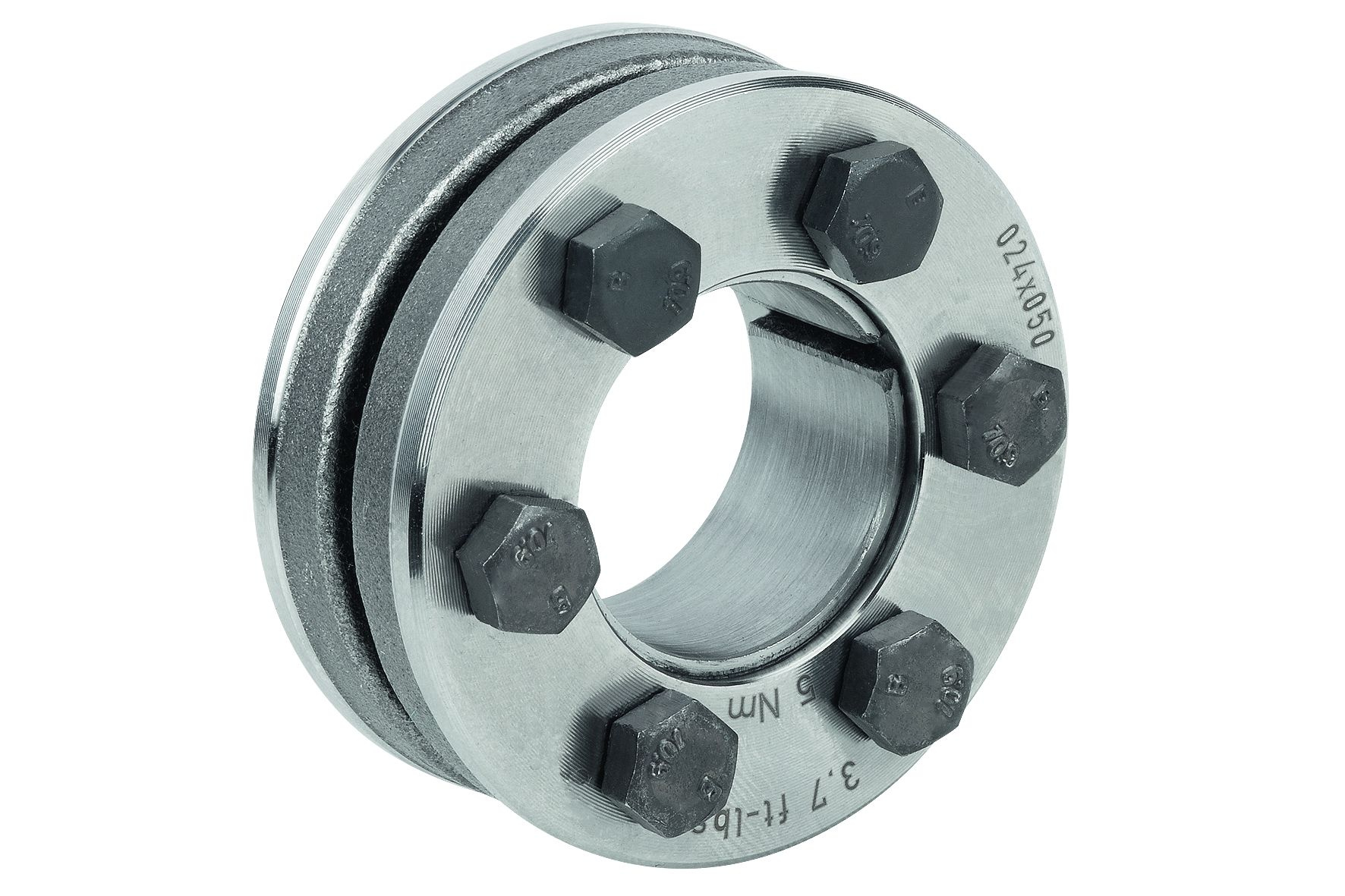 Material: Steel. Version: Bright. Note: Shrink disc to connect a hollow shaft to a shaft. They are a...