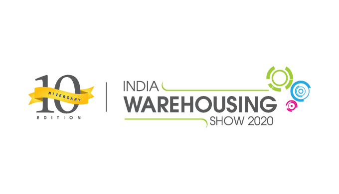 Media Partners to India Warehousing Show (2020)