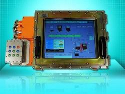 Ognioszczelny komputer MDJ7001