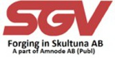 SGV Forging in Skultuna AB