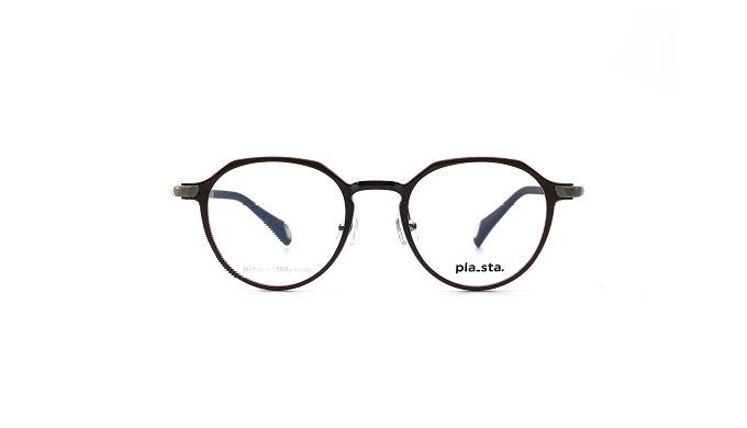 Dreiteiliger Stil   Korea Brillen