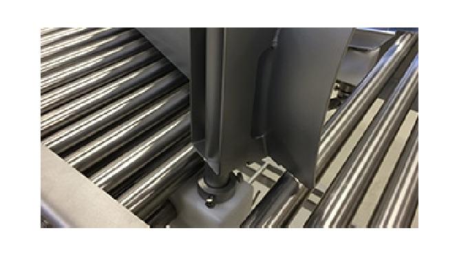 Et af vore specialer er fuldautomatiske posefyldere, som er tilpasset en bred vifte af forskellige p...