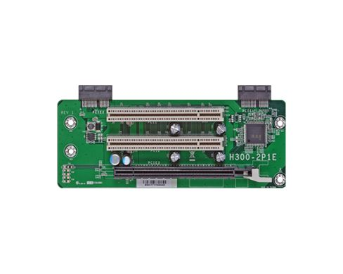 H300-2P1E | Riser Cards | Peripherals | DFI