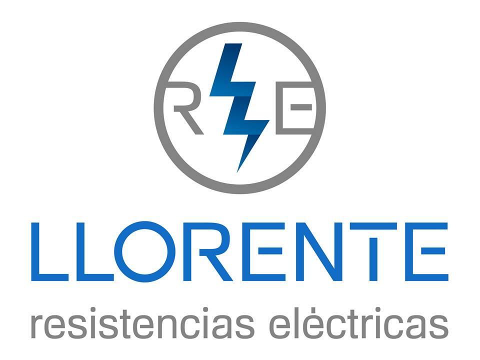 Resistencias Eléctricas Llorente