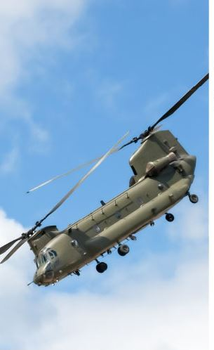 Service dans le domaine de la défense et industrie JENOPTEC