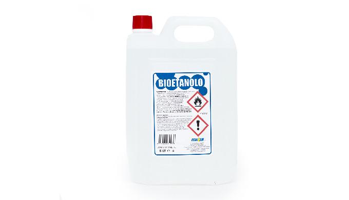 Alcool incolore obtenu à partir de la distillation de produits agricoles et de sucres. Utilisé pour ...