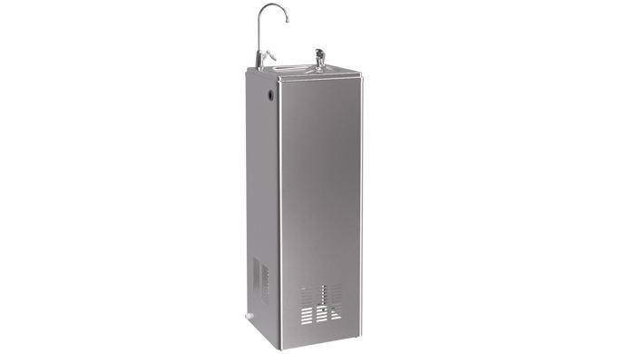 POU Water Cooler - SS WATER COOLER