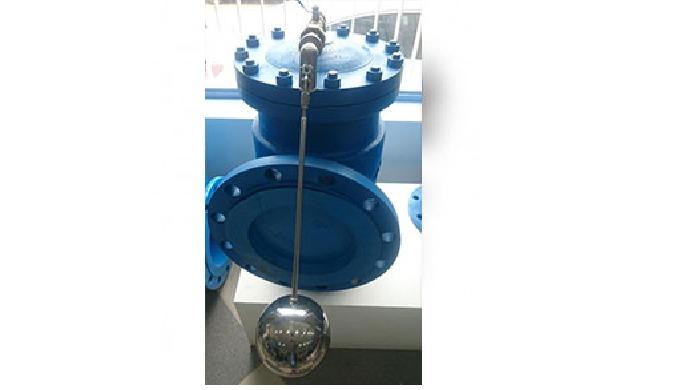Vannes et pièces en fonte