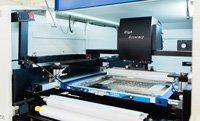 Durch den Einsatz von High-End Bestückungslinien, sind wir in der Lage, sämtliche Produkte zu verarb...
