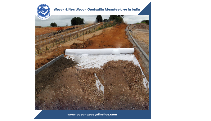 At Ocean Global, Woven & Non Woven Geotextile Manufacturer in India, we have the most modern plants ...