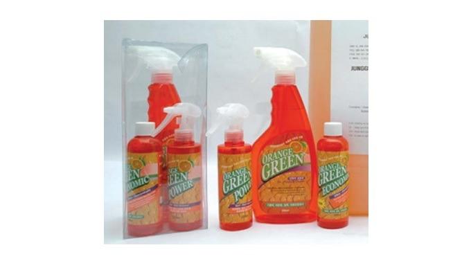 OGP(Orange Green Power) |  oil degreaser orange cleaner