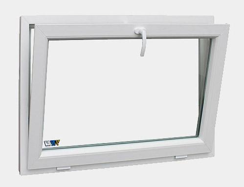 Platsfönster ECO Thermo