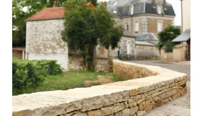 Découvrez notre gamme de mureuse de Bourgogne (pierre à muret et moellon), de parement mural et de c...