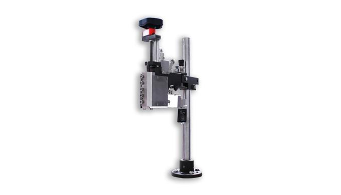 La serie ClearCut de Valco Melton deja obsoletos los antiguos sistemas de rodillo para canteado grac...