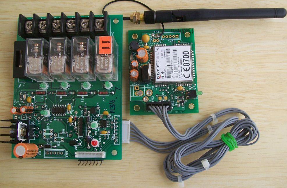 GSM Modem Controller T