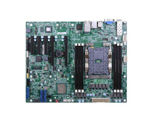 PL610-C622 | Intel Xeon Scalable Family | ATX | DFI