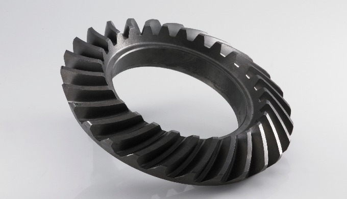 Drive Ring Gear & Drive Pinion |  joint pars,  car transmission and driving  wheels