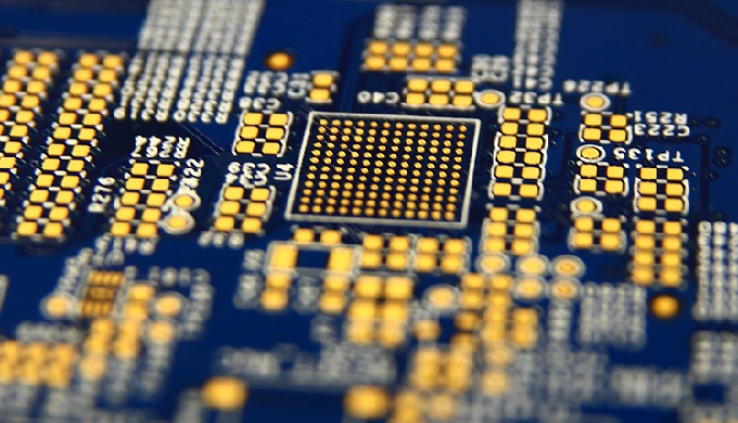 PCB DIVISION, MORE THAN 100 YEARS EXPERIENCE IN PCB MANUFACTURING